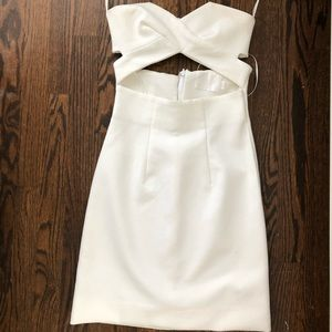 Solace London dress